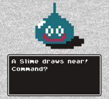 A Slime draws near! One Piece - Long Sleeve