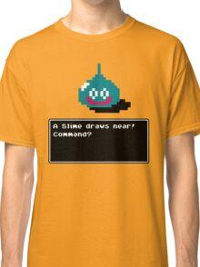 A Slime draws near! Classic T-Shirt
