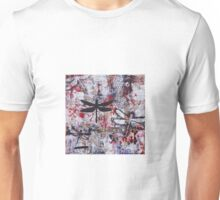 Damselfly Project - Series 1 - #11 Unisex T-Shirt