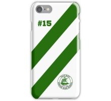Paly iphone case - Neil iPhone Case/Skin