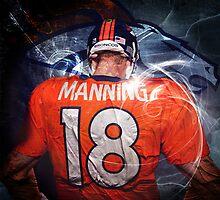 Manning by kovertX