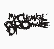 My Chemical Bromance by Sjmpson