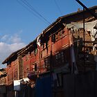 Street of Sigh's by OTOFURU