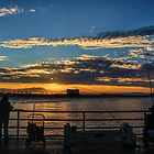Morning fishermen by Tammy  (Robison)Espino