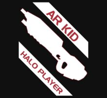 AR Kid - Halo Player by ShadowHD09