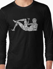 Posthuman Long Sleeve T-Shirt