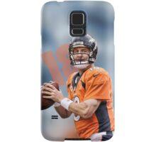 Peyton Manning Phone Case Samsung Galaxy Case/Skin