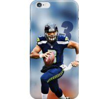 Russel Wilson Phone Case iPhone Case/Skin