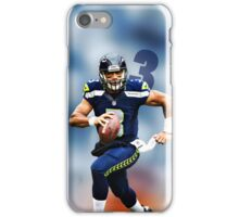 Russel Wilson Phone Case iPhone Case/Skin