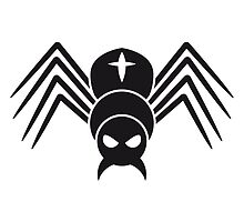 Evil Spider Design by Style-O-Mat