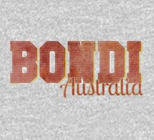 BONDI by dare-ingdesign