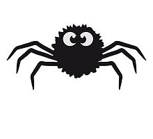 Cute Spider Design by Style-O-Mat