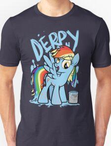 Derpy Dash (My Little Pony: Friendship is Magic) T-Shirt