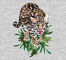 Ocelot Jungle Tee Unisex T-Shirt