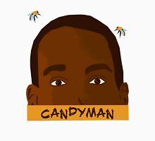Tony Todd- Candyman Unisex T-Shirt
