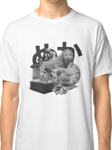 Random Piece Classic T-Shirt