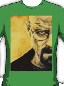 Breaking Bad- Heisenberg T-Shirt