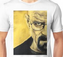Breaking Bad- Heisenberg Unisex T-Shirt