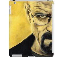 Breaking Bad- Heisenberg iPad Case/Skin