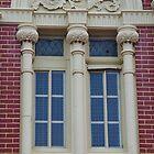 A Fremantle Window by lezvee