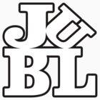 JU BL Sticker by Ashley Gonzalez