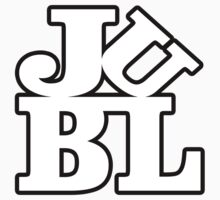 JU BL Sticker by Ashley Gonzalez