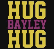 Hug Bayley Hug by KVKVKV