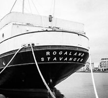 Rogaland by David Lowks