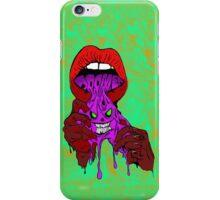 Lips of Doomed  iPhone Case/Skin