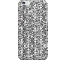 Tribal Pattern Two iPhone Case/Skin
