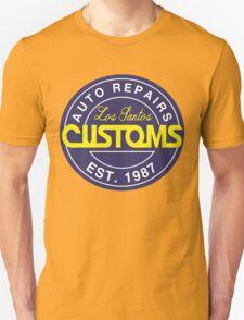 Los Santos Customs T-Shirt