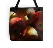 Some Apples for Luther Tote Bag