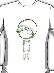 kellin quinn chibilike sketch T-Shirt