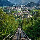 Ascension in Interlaken by Adam Northam