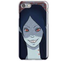 Vampire Queen iPhone Case/Skin