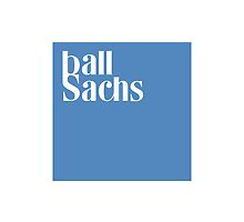 Ball Sachs (Smart Device Case) by thom2maro