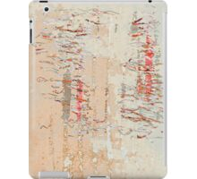 Stillness - 263 iPad Case/Skin