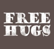 Free Hugs Kids Clothes