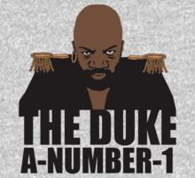 The Duke a-number-1 by Buby87
