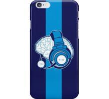 Brain-Sync iPhone Case/Skin