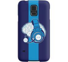 Brain-Sync Samsung Galaxy Case/Skin