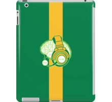 Brain-Sync iPad Case/Skin