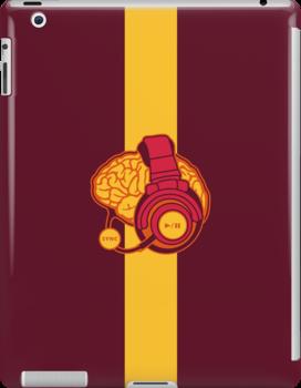 Brain-Sync by digitalstoff