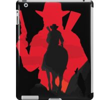 The Cowboy iPad Case/Skin