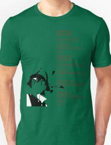 Pokemon 3rd Theme Song T-Shirt