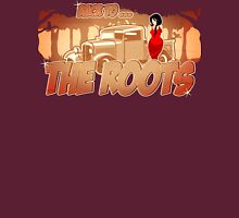 Pinup-Girls: Back to the roots Unisex T-Shirt