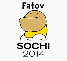 Fatov - Sochi 2014 Unisex T-Shirt