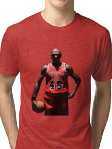 MJ 23 Tri-blend T-Shirt
