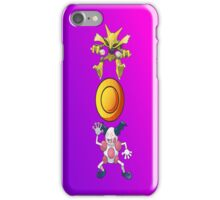 Marsh Badge Phone Case iPhone Case/Skin