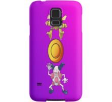 Marsh Badge Phone Case Samsung Galaxy Case/Skin